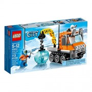 LEGO City Arctic Ice Crawler 60033 Building Toy