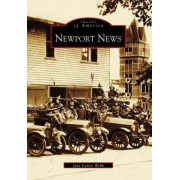 Newport News by Jane Carter Webb