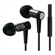 Creative Aurvana In-Ear 2 Plus Headphones with Mic
