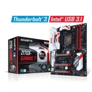 Gigabyte GA-Z170X-Gaming 7-EK (rev. 1.0) Intel Z170 LGA1151