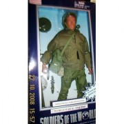 Soldiers of the World WWII US Army Mountain Soldier