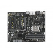 Carte mre ATX P10S WS Socket 1151 Intel C236 - SATA 6Gb/s - M.2 - USB 3.1 - 4x PCI Express 3.0 16x
