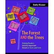 The Forest and the Trees by Emily Kissner