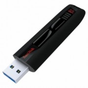 SanDisk Flash Drive 128GB Extreme USB 3.0 SDCZ80-128G-G46
