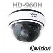 Vnútorná CCTV kamera HD 960H