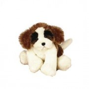 Webkinz Lil'Kinz Mini Plush Stuffed Animal St. Bernard by Webkinz