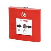 Buton Incendiu Adresabil rosu de Exterior BOSCH fmc-210-dm-h-r
