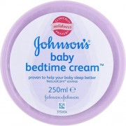 Johnson's Baby Crema de Corp cu Levantica 250 ml