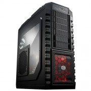 Cooler Master HAF X RC-942-KKN1 Full Tower Chassis
