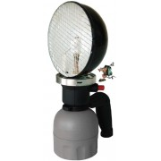 Totai Cartridge Fisherman's Lamp