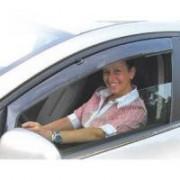 Deflettore auto aria pioggia Parimor mixer Nissan Almera Tino