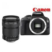 Canon eos 100d + 18-135mm is stm - man. ita - 2 anni di garanzia