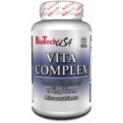 BioTech USA Vita Complex 60 tab.
