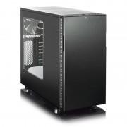 Carcasa Define R5 Blackout Edition Window, MiddleTower, Fara Sursa, Negru