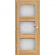 Interiérové dveře LEVANDULE 1
