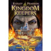 Kingdom Keepers: Volume VII by Ridley Pearson
