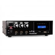 LTC PAA60USB PA amplificator USB MP3 microfon 12V