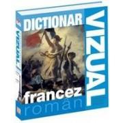 Dicţionar vizual francez roman