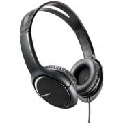 Casti Stereo Pioneer SE-MJ711-K (Negru)