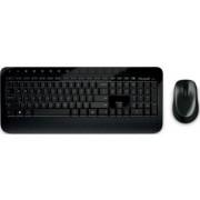 Kit Tastatura Microsoft Desktop Media 2000 Wireless M7J-00015 US