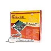 SKYSTAR HDTV SLOT COMMON INTERFACE PER USARE LA CAM SULLA SKYSTAR HD