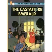 The Adventures of Tintin: The Castafiore Emerald by Herge Herge