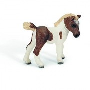 Schleich Falabella Foal Toy Figure