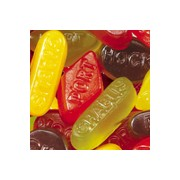 Taveners Wine Gums Traditional Retro Sweets