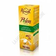 Apicol Polen abierto Tongil gotas 60 ml.