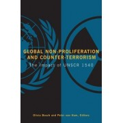Global Non-proliferation and Counter-terrorism by Olivia Bosch