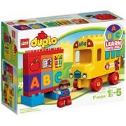 LEGO® DUPLO™ Primul meu autobuz 10603