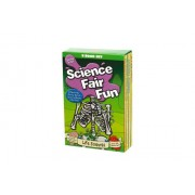 Spinner Books Science Fair Fun 5-Book Set, Life Sciences