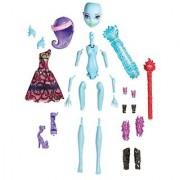 Monster High Create-A-Monster Color-Me-Creepy Sea Monster Starter Pack