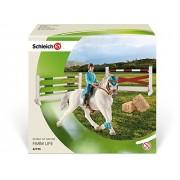 Schleich - Set de competición (42190)