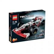 LEGO Technic - Bólido Campeón, juegos de construcción (42000)