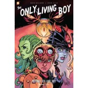 The Only Living Boy #2: Beyond Sea and Sky