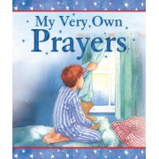 My Very Own Book of Prayers by Carolyn Cox