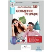 Laboratorul 3d. Geometrie in spatiu - Dana Radu Eugen Radu