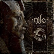 Nile - Those Whom the Gods Detest (0727361222420) (1 CD)