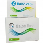 Balon Flash Pack Mensual Ahorro