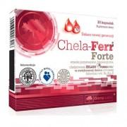 Chela-Ferr® FORTE (30 caps)