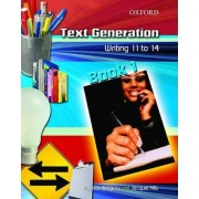 Text Generation: Students' Book 1: Student Book Level 1 by Frances Gregory