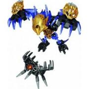 Set Constructie Lego Bionicle Terak Creatura Pamantului