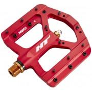 HT Evo-Mag ME01T Pedali rosso Pedali BMX, Dirt e FR
