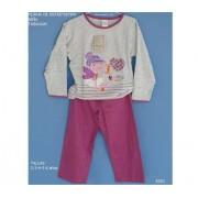 Pijama de entretiempo Tobogan