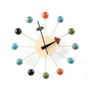 Horloge murale Ball - George Nelson