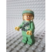 LEGO Minifig Star Wars_507 Endor Rebel Trooper_A