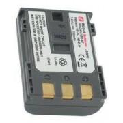 AboutBatteries Batería por CANON EOS 400 D, 7.4V, 750mAh, Li-ion