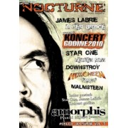 Nocturne Music Magazine br.15