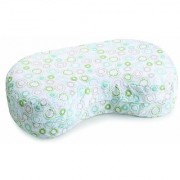 Summer Infant Right Height Nursing Pillow Boy (Discontinued by Manufacturer)